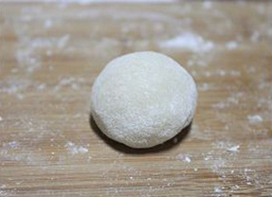 Bánh nếp sầu riêng thơm nức mũi 8