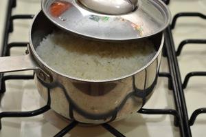 Cơm chay kiểu Thái cho ngày rằm thanh tịnh 3