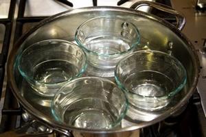 Không cần lò nướng, làm bánh cupcake trà xanh cực ngon 4