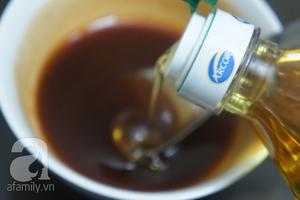 Chân gà nướng mật ong - món nhậu ngon ngày Tết 4