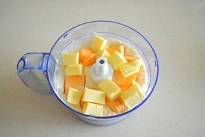 Bánh quy phô mai thơm ngon giòn rụm 3