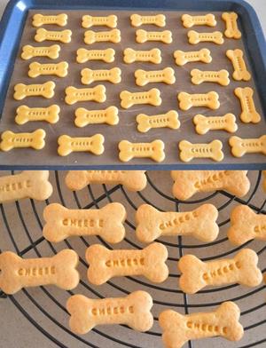 Bánh quy phô mai thơm ngon giòn rụm 6