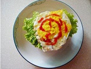 Bánh sandwich bò cho bữa sáng cuối tuần 10