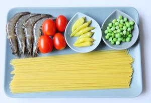 Mỳ Ý tốc hành cho bữa sáng đủ chất 2