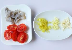 Mỳ Ý tốc hành cho bữa sáng đủ chất 5