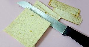 Bánh sandwich cuộn cực ngon cho bữa sáng cuối tuần 2