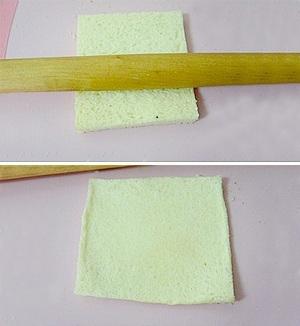 Bánh sandwich cuộn cực ngon cho bữa sáng cuối tuần 3