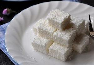 Tự làm bánh khúc bạch mát lạnh dẻo thơm 6
