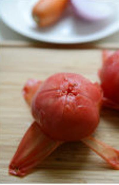 Món ngon cuối tuần: Đuôi bò hầm cà chua 4