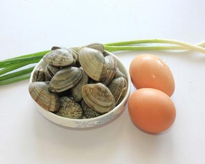 Ngao hấp trứng mềm mịn hấp dẫn 3