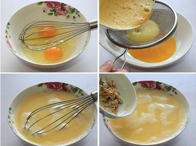 Ngao hấp trứng mềm mịn hấp dẫn 10