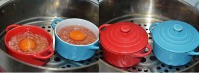 Biến tấu mới cho món trứng đúc thịt siêu ngon 9