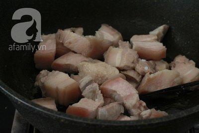 Học Christine Hà cách kho thịt cực đỉnh! 10