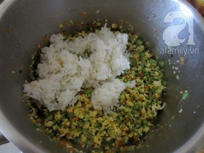 Cuối tuần đổi món với cơm cuộn giản dị mà đẹp mắt 12