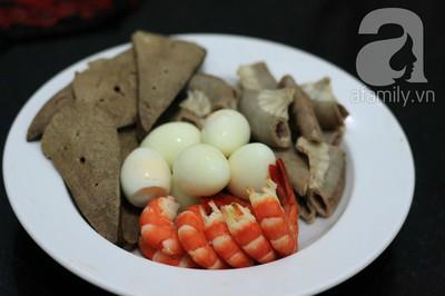 Cách nấu hủ tiếu Nam Vang đơn giản mà ngon 12