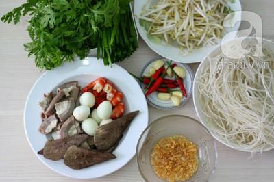 Cách nấu hủ tiếu Nam Vang đơn giản mà ngon 19