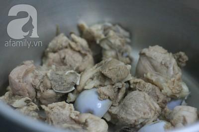 Cách nấu hủ tiếu Nam Vang đơn giản mà ngon 5