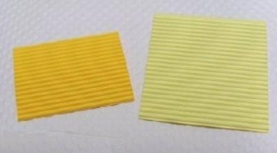 Cách làm hoa cúc giấy vàng rực đượm sắc thu 3