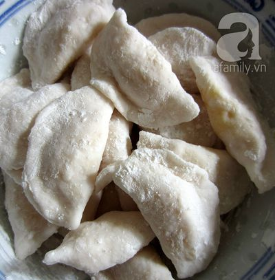 Ngon bùi lạ miệng với bánh bột lọc đậu xanh 16