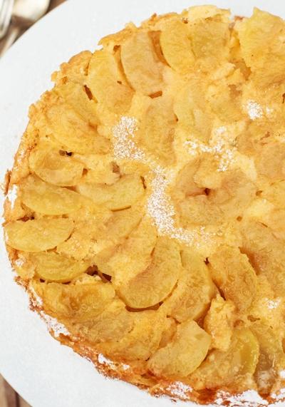Bánh táo ngọt thơm cho ngày gió lạnh 12
