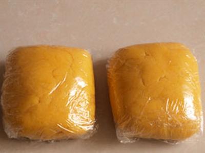 Trổ tài làm bánh quy cá vàng xốp giòn cho bé yêu  18