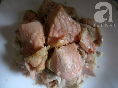 Nóng hổi ngọt thơm món canh cá nấu thì là 6