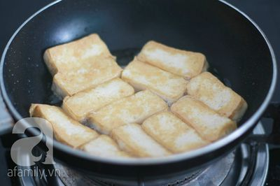 Món ngon cuối tuần: Ốc nấu chuối đậu 9