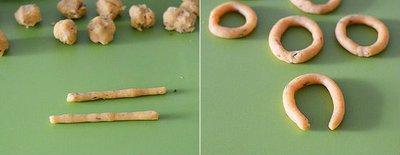 Quẩy vòng giòn rụm ăn là mê! 9