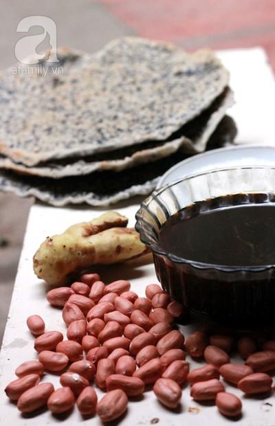 Kẹo lạc bánh đa - quà vặt dân dã từ miền Trung 2