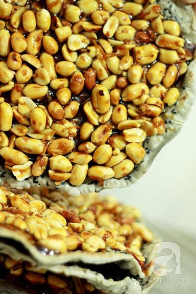 Kẹo lạc bánh đa - quà vặt dân dã từ miền Trung 15