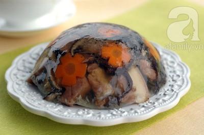 Bật mí cách nấu thịt đông cực hấp dẫn! 22