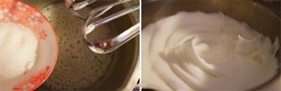 Bánh cupcake trái cây xốp mềm thơm phức 9