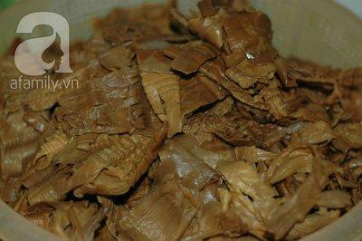 27 Tết: Tham khảo cách nấu canh măng khô siêu ngon 8