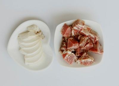 2 cách nấu canh nấm ngọt thơm hấp dẫn 5