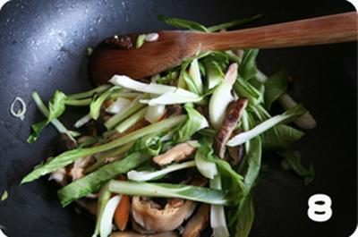 2 cách nấu canh nấm ngọt thơm hấp dẫn 40