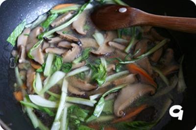 2 cách nấu canh nấm ngọt thơm hấp dẫn 41