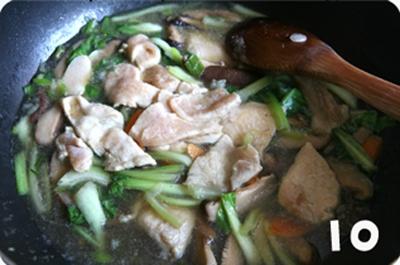 2 cách nấu canh nấm ngọt thơm hấp dẫn 43