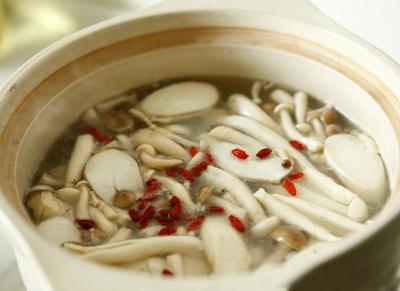 2 cách nấu canh nấm ngọt thơm hấp dẫn 15