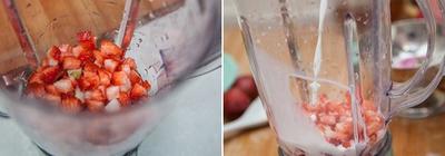 Thưởng thức 2 món đồ uống từ dâu tây ngon bổ 4