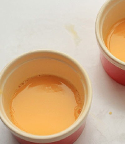 Trứng hấp siêu tốc cho bữa sáng ngon miệng 6