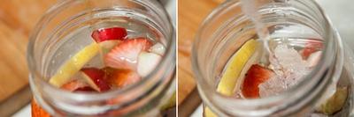 Thưởng thức 2 món đồ uống từ dâu tây ngon bổ 13