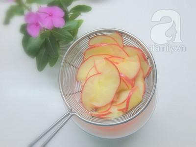 Valentine lãng mạn với tart hoa hồng đẹp mắt 12
