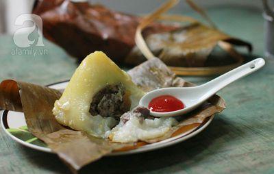 Công thức bánh giò làm là chuẩn - ăn là mê! 19