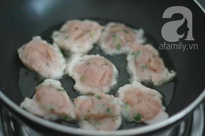 Chả cá xào rau củ ngon bổ rẻ cho bữa tối 11