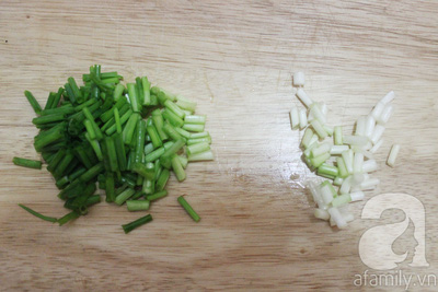 Làm món bắp xào cực ngon ăn vặt trong ngày giao mùa 10