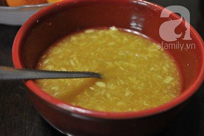 Cách nấu cơm gà Hải Nam chuẩn ngon đúng điệu 13