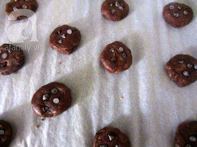 Chỉ 1 công thức làm 2 loại bánh quy cực ngon! 15