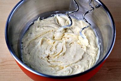 Bánh donut muffin mềm xốp cực ngon 5