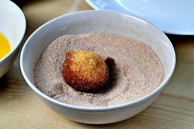 Bánh donut muffin mềm xốp cực ngon 13
