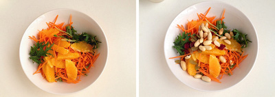Salad cam làm dễ ăn ngon! 6